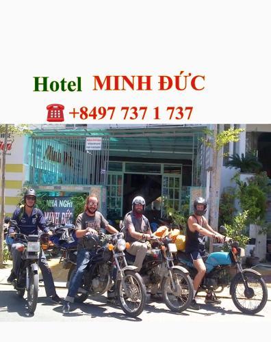 Minh Duc Guest House