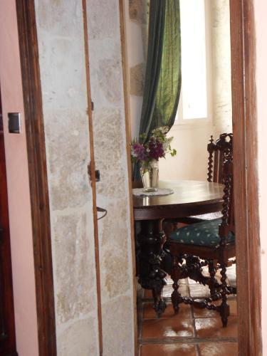 Chambre d'hôte Les Claoues
