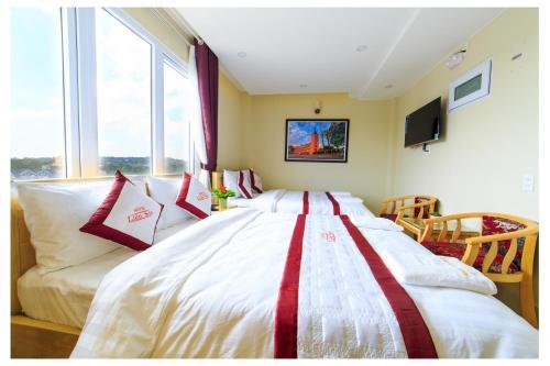 Khách sạn Liên Sơn - Đà Lạt