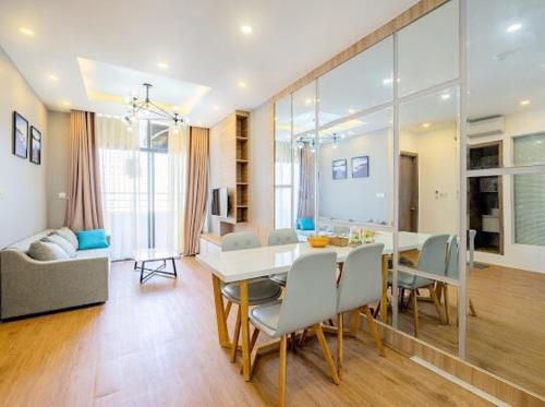 DLmos Apartment Hanoi