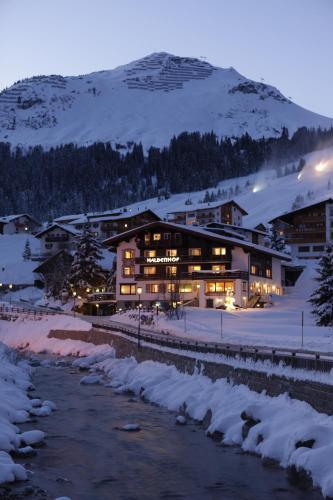 Haldenhof Lech Am Arlberg 2020 Legfrissebb Arai