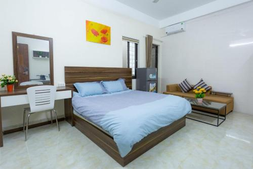 Alaya 9 Apartment
