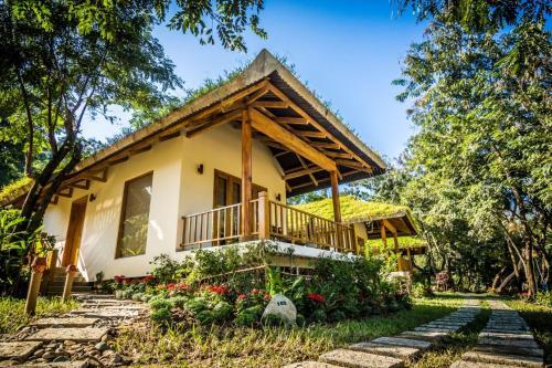 Ba Ho Eco Resort