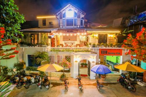Bac Huong House