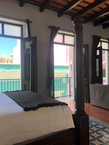 Hotel La Terraza De San Juan Puerto Rico Booking Com