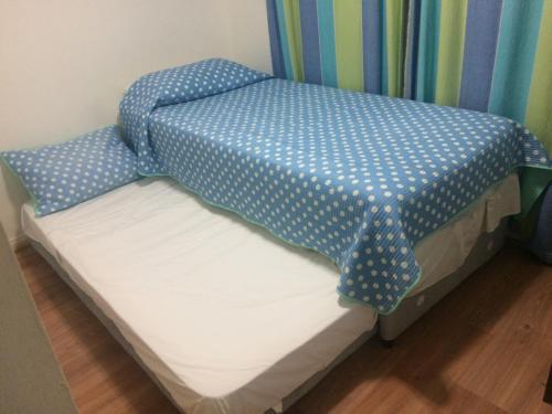 Cama o camas de una habitación en Nexo Optimo Monjitas