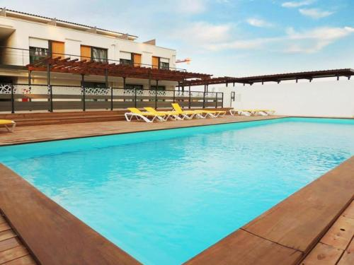 The swimming pool at or near Apartment Adonis Aix en Provence.2