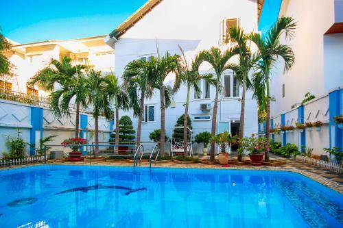 Palm Villa 19