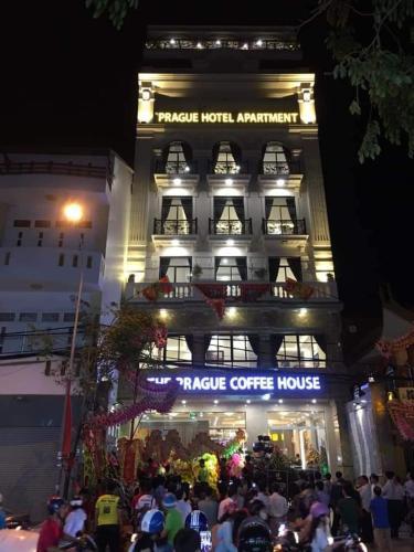 Prague Hotel Vung Tau