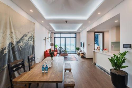 Satori Luxury Apartment City Centre