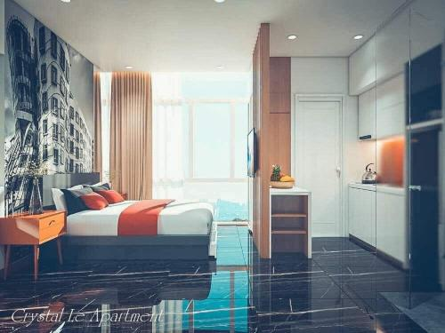 Crystal Le Apartment