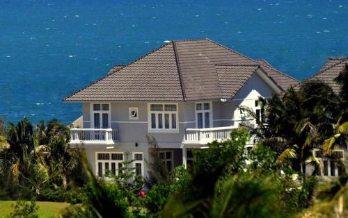 Sea Pear Villa