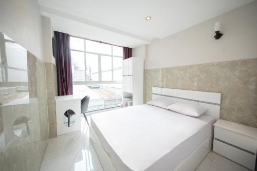 Saigon Cozy Hotel 241 Phạm Ngũ Lão