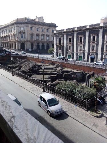 Domenico Florio Palace