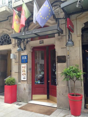 Hotel Náutico (España Vigo) - Booking.com