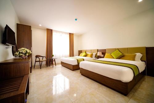 Hạ Long Melia Hotel
