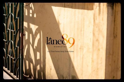 Lane89Homestay