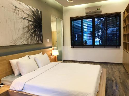 Khế Suites 03BR HOME