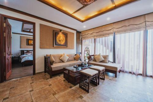 PnP Exclusive Apartment & Hotel