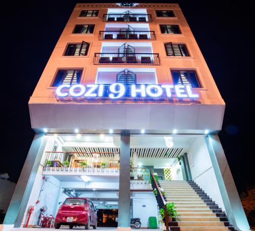 Cozi 9 Hotel