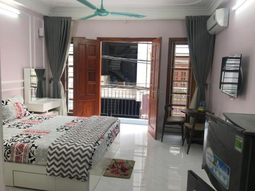 Liti Apartment 4