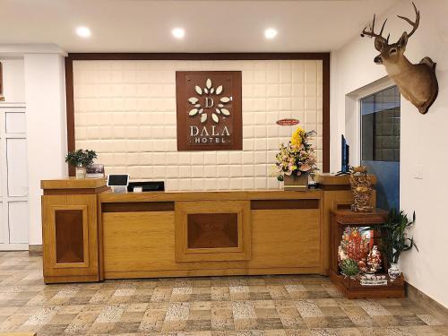 Dala Garden Hotel