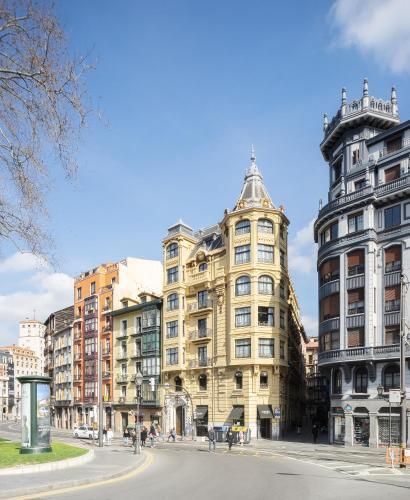 Hotel Tayko Bilbao (España Bilbao) - Booking.com