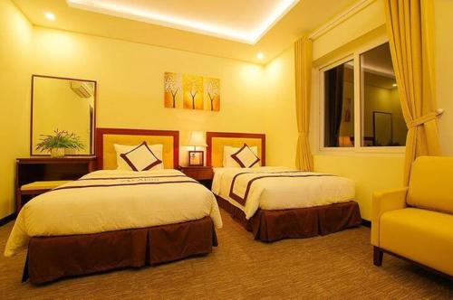 Alanis Lodge Phu Quoc