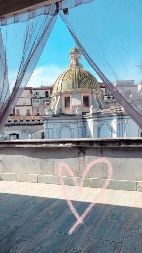 Un Terrazzo Sul Centro Storico Napoli Prezzi Aggiornati