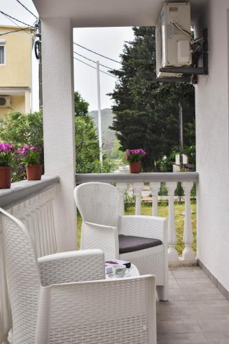 Guesthouse Kneginja V Canj Montenegro Booking Com