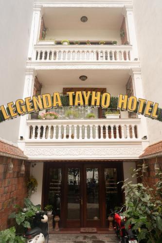 Legenda Tay Ho