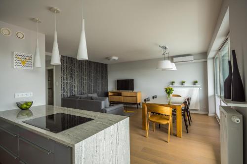 Easy Apartments Kielce Kielce Aktualne Ceny Na Rok 2019