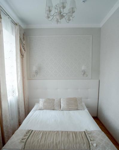 Кровать или кровати в номере Hotel Vintage
