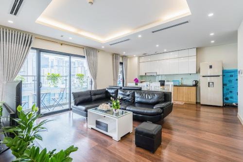 Vip's Imperia Apartment
