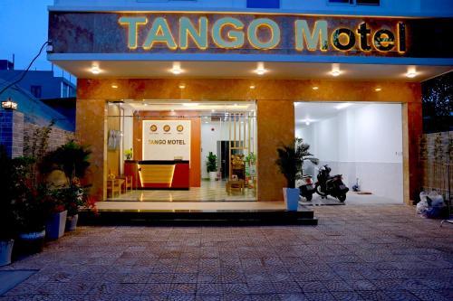 Tango Motel Da Nang