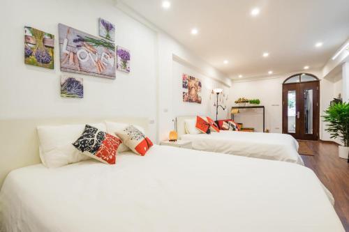 Oi Hanoi- Hanoi Center Apartment