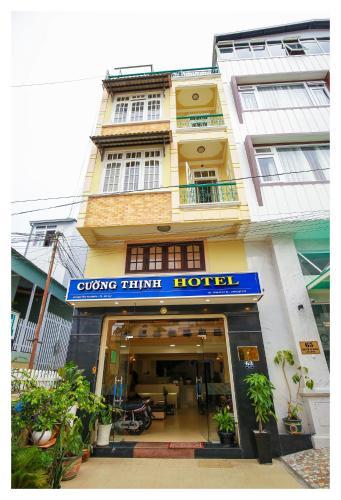 Cuong Thinh Hotel