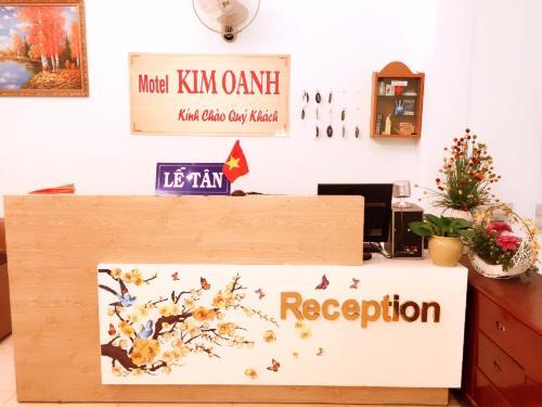 Motel Kim Oanh
