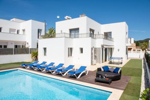 Villa Can Ramon (España Ibiza ciudad) - Booking.com