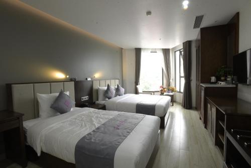 Cat ba Paradise hotel