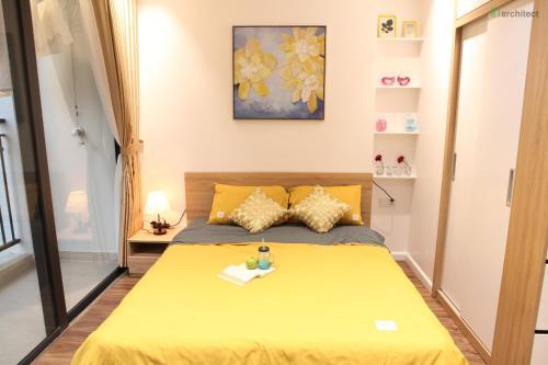Studio Vinhomes Green Bay#luxury#1br#Hanoi
