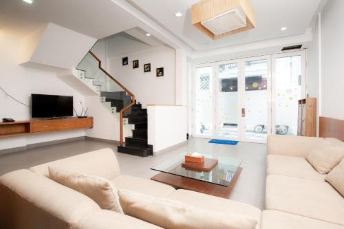 Blu One Villa and Apartment