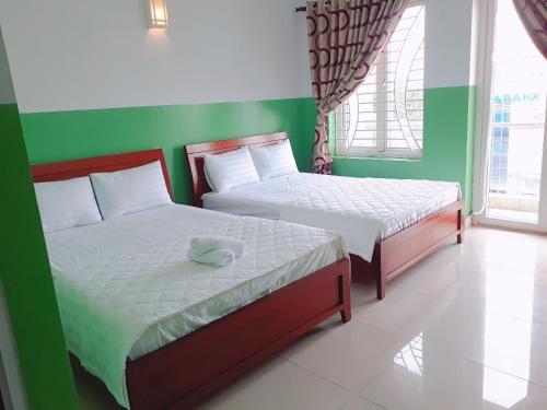 Khách sạn Anh Thư