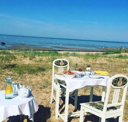 Restaurant o un lloc per menjar a Liedegas