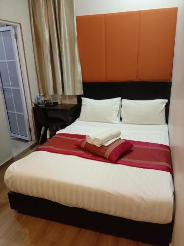 D'Spark Hotel Bayu