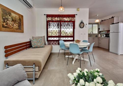 Ванная комната в Gelion Hotel