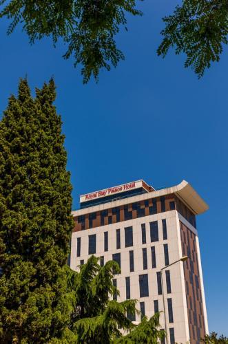 Royal Stay Palace Hotel, Estambul – Precios actualizados 2019