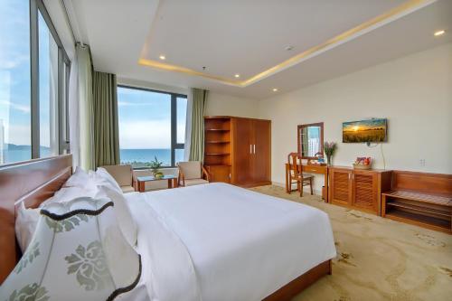 Phuoc My An Beach Hotel