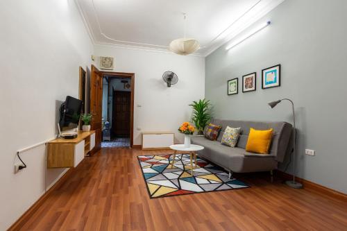 ChunChun Apartment