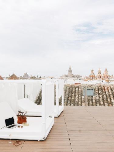 Hotel Palacio De Villapanés, Sevilla – Precios actualizados 2019